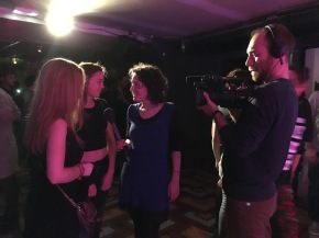 [FR] Rencontre avec la Télé Libre!